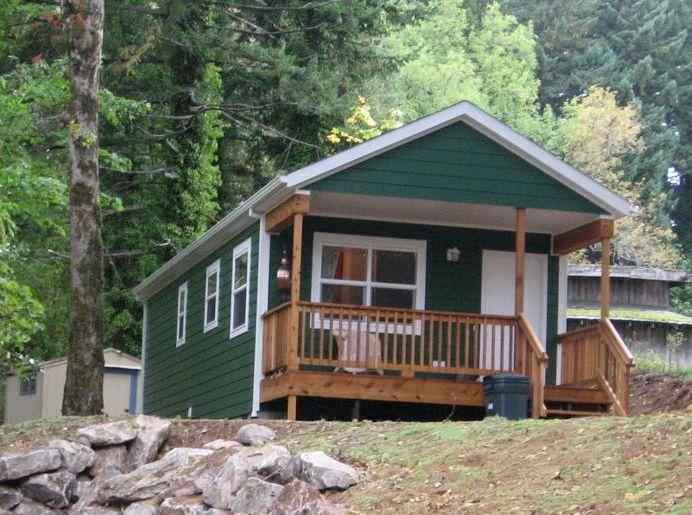 modular little lodge | tlc modular homes