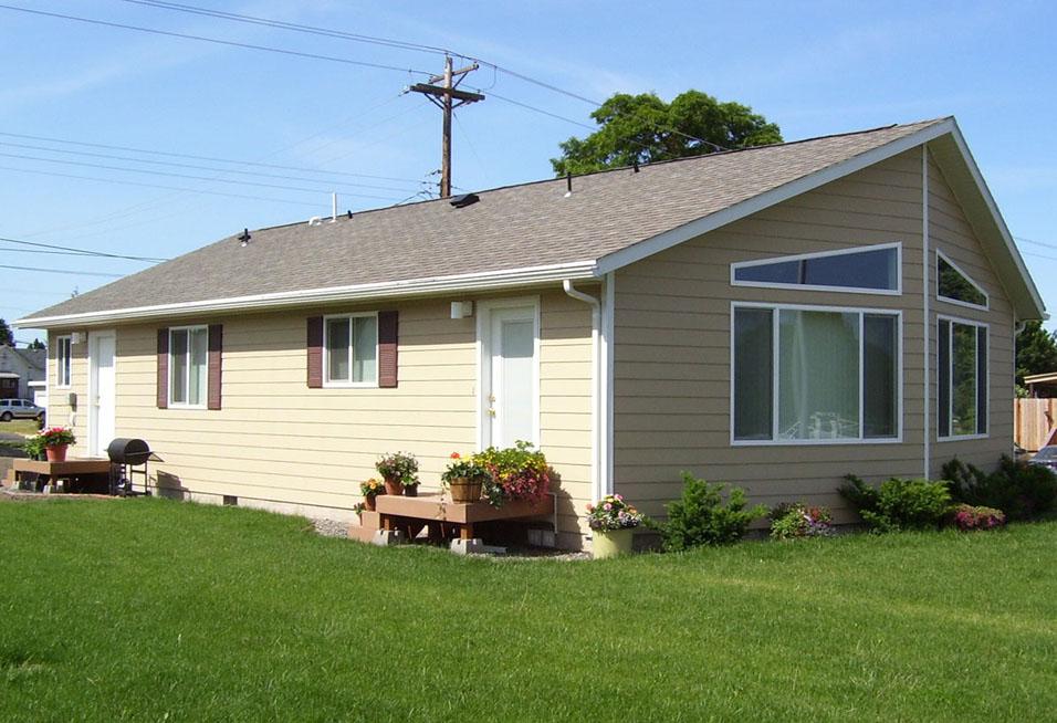 Modular prow ranch tlc modular homes for Prow homes
