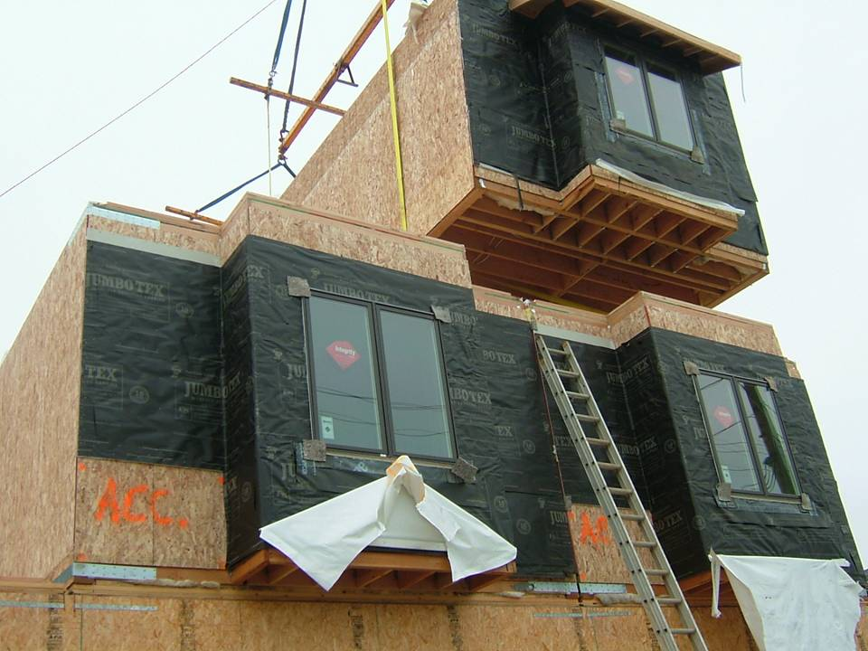 Multi Family Placement Tlc Modular Homes