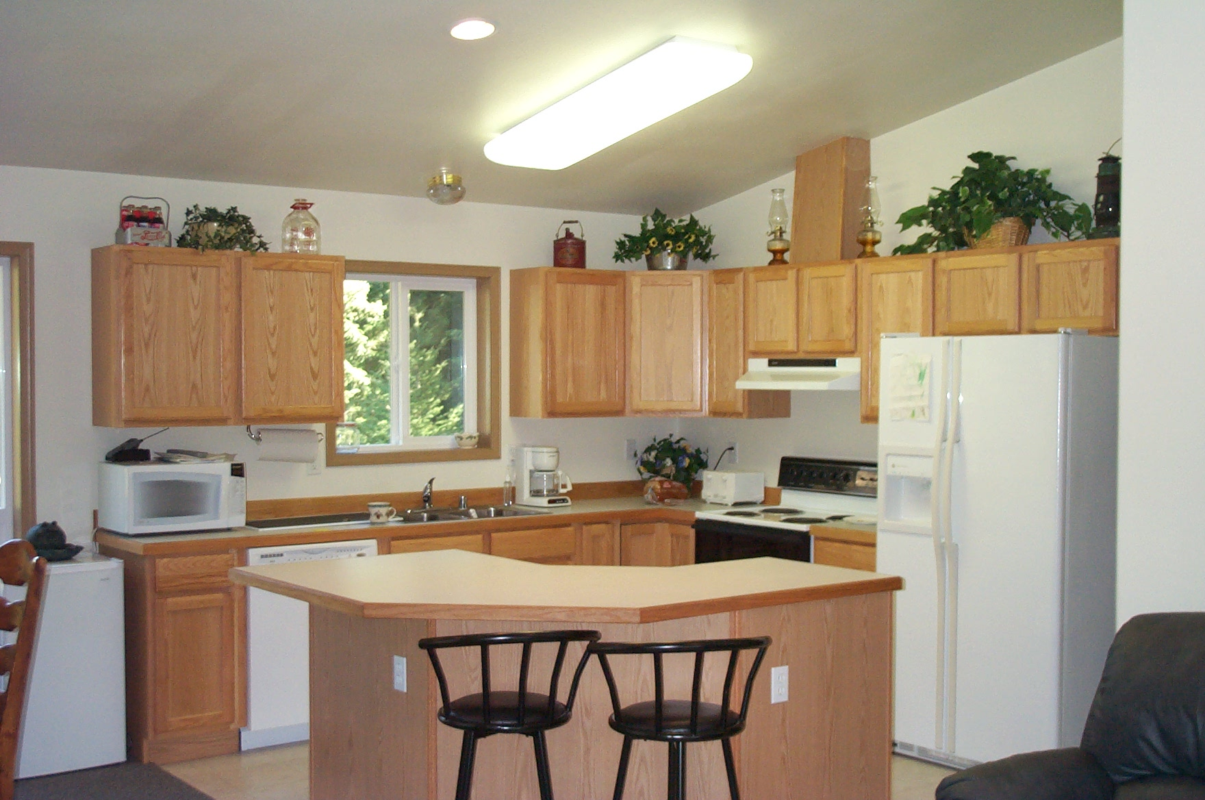 Interior Photos TLC Modular Homes