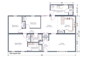 Floor Plans Tlc Modular Homes